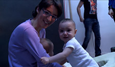 Exhibition dedicated to breastfeeding to be held in Yerevan
