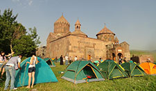 """Fresco"" festival summarized the events of Yerevan and the regions"