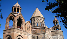 The Common Order for the Armenian Church Developing