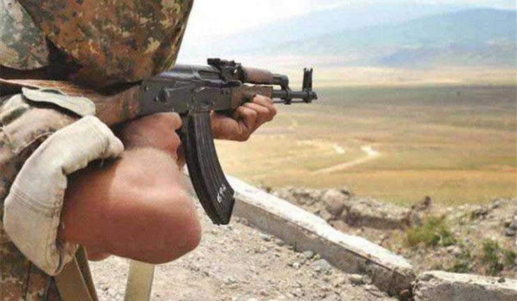 Հայ դիրքապահների ուղղությամբ արձակվել է շուրջ 4000 կրակոց, օգտագործվել են տարբեր տրամաչափի հրաձգային զինատեսակներ