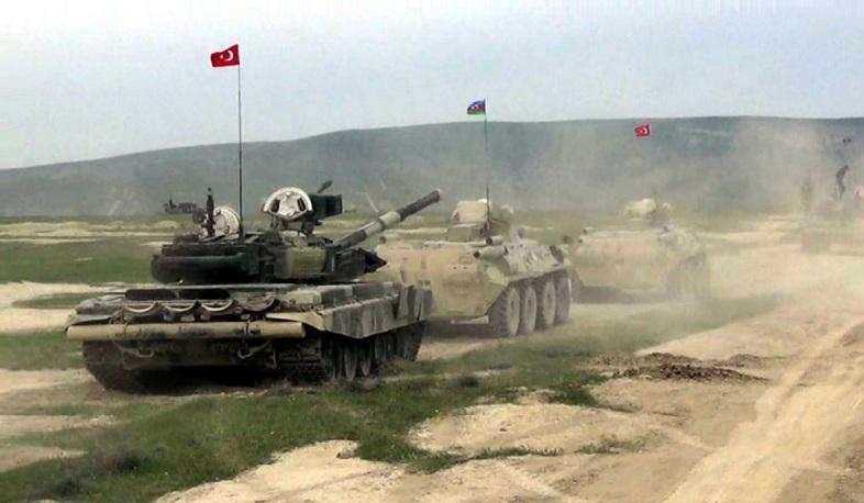 Ի՞նչ գործողություն է սկսել Թուրքիան ՀՀ սահմանակից շրջաններում