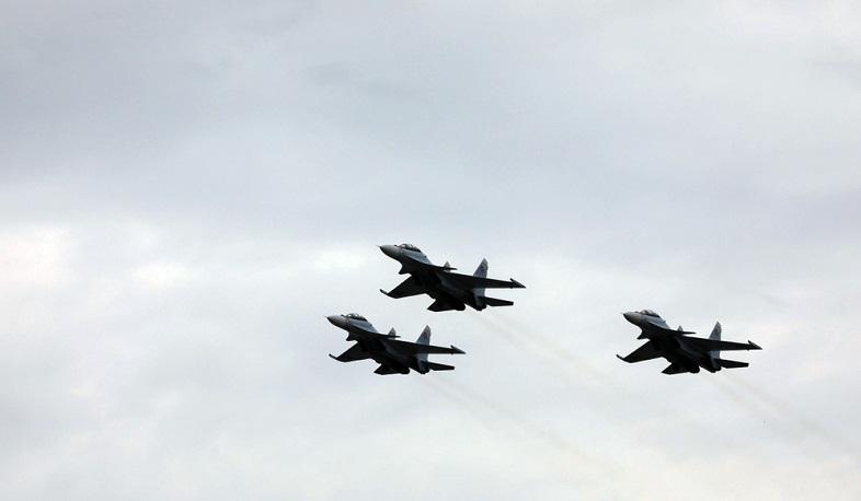 Երեվանի օդում՝ թուրքական մետեոսարքեր.ինչու են տեղեկությունը թաքցնում.«Հրապարակ»