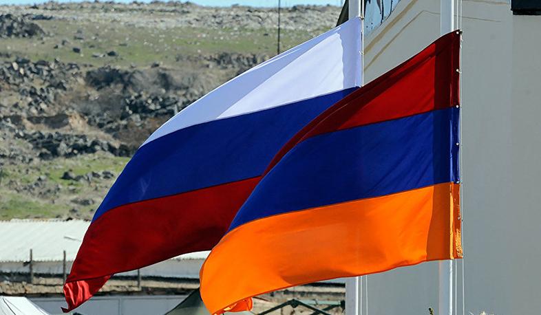 Հայ-ռուսական ռազմավարական գործընկերությունը կարող է կանգնել լրջագույն խնդրի առաջ.«168 ժամ»