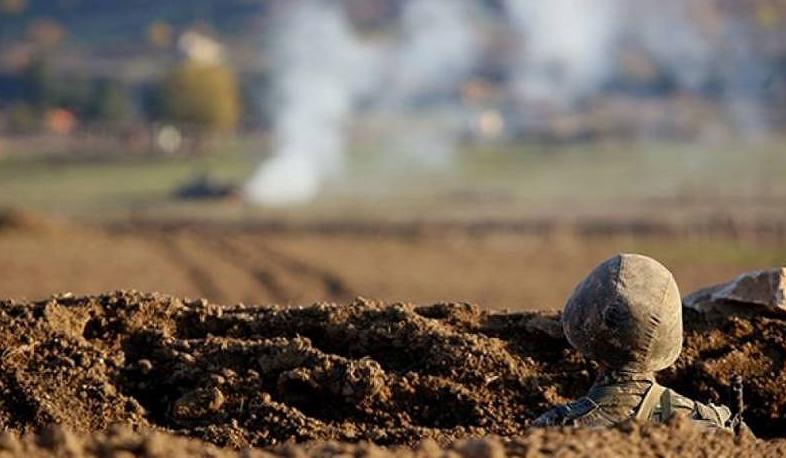 Ադրբեջանի ռազմական ագրեսիան․ դեպքերի քրոնիկոնը․ 27․09․2020 - Հանրային  հեռուստաընկերություն լուրեր
