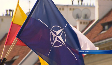 NATO to reinforce security in Europe