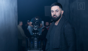 "The official music video of Sevak Khanagyan's  ""Qami"" is out now!"