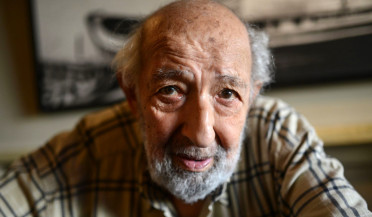 Acclaimed photographer Ara Güler dies at 90