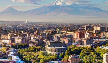 Yerevan tops the list of high-quality cities of the region