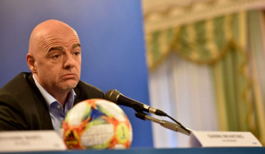 FIFA and UEFA do not agree on new competition