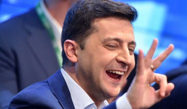 International news: Servant of the People wins majority in Rada