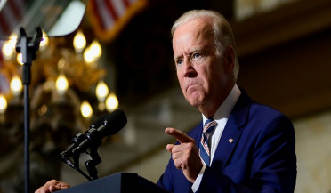 Biden Calls for Reaffirmation of U.S. Record on the Armenian Genocide