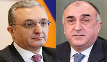 Armenian and Azerbaijani Foreign Ministers to meet