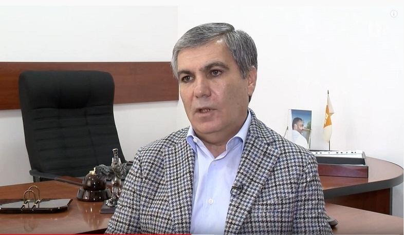 Հոկտեմբերի 27-ի դատավարությունը ֆարս ...