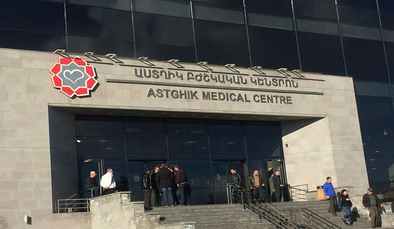 Կորոնավիրուսի թեստ անցկացնող բժիշկներն են վարակվել.  հիմնական բաժանմունքի այցելուների հետ չեն շփվել
