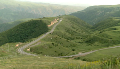 Towards Artsakh