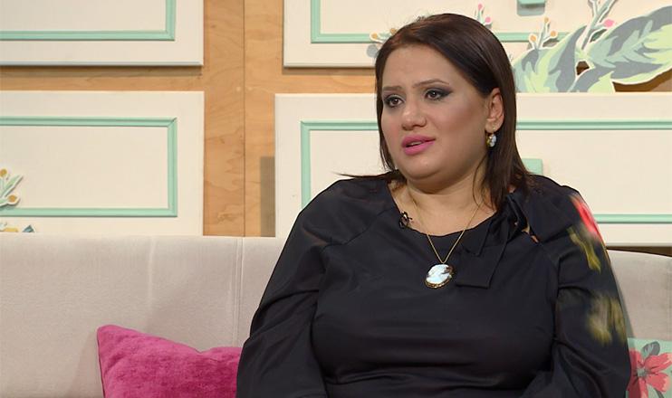 Մեր մեջ ասած - Սոնա Շահգելդյան - Հանրային հեռուստաընկերություն