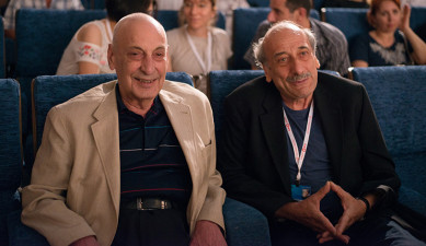 """Golden Apricot"": Diary of the 14th film festival"
