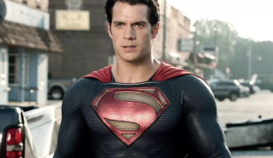 Film: Man of Steel