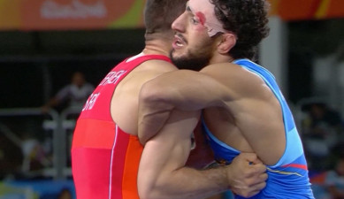Sport with Giloyan: Toward European Wrestling Championship