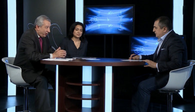 Sport with Giloyan: Scandal in Armenian Football