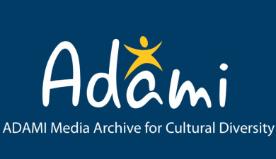 ADAMI Media Archive for Cultural Diversity