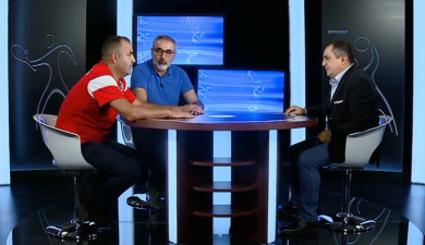 Sport with Giloyan: A League