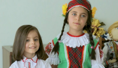 Side by Side: Belarus Community
