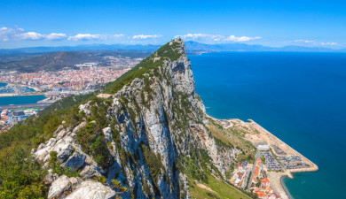 Cities of the World: Gibraltar