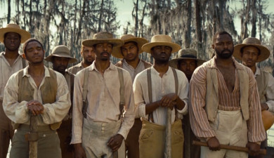 Film: 12 Years a Slave