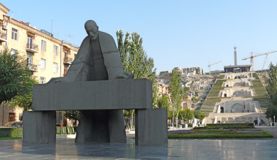 Aleksander Tamanyan: Founder of Armenian New Architecture