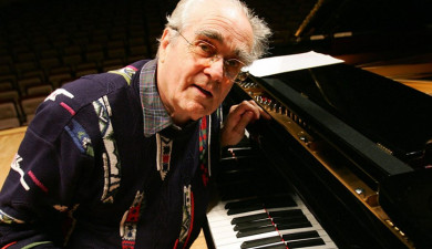 Michel Legrand: French Pianist and Composer