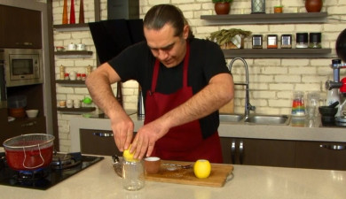 Let's Cook Together: Salted Lemon