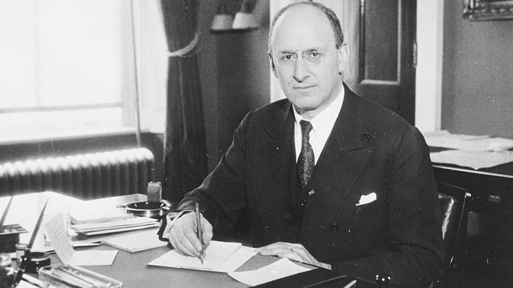 Henry Morgenthau : U.S. Ambassador in the Ottoman Empire