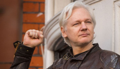 Julian Assange: Founder of WikiLeaks