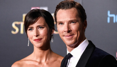 Benedict Cumberbatch: British TV and Film Actor