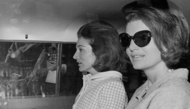 Jacqueline Kennedy: 35th First Lady of US