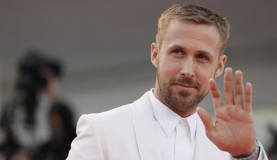 Ryan Gosling turns 39