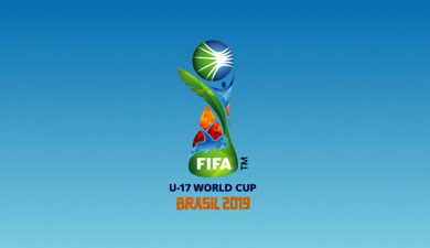 FIFA's U-17 World Cup First Semi-Final: Mexico - Netherlands