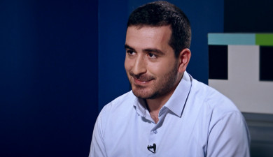 Interview avec Hayk Kostanyan