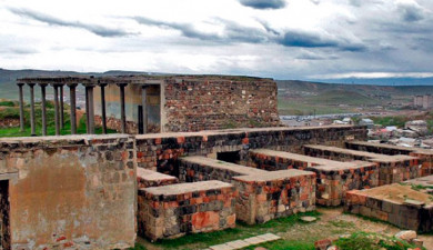 Discover Armenia: Ancient Sites of Armenia (Part 1)