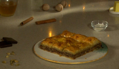 Let's Cook Together: Baklava