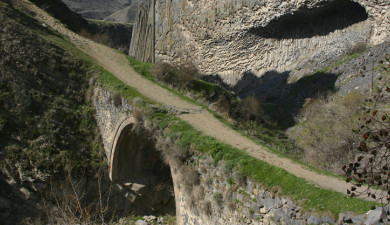 Bridges of Armenia