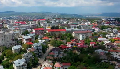 Cities of the World: Suceava 2