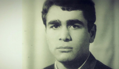 Jivan Abrahamyan: National Hero of Armenia