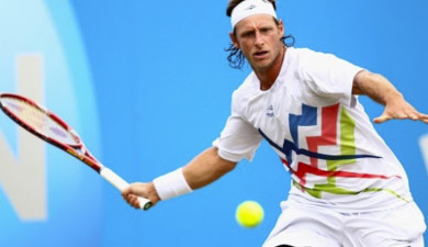 Armenians of the Planet: David Nalbandian
