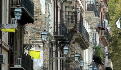 Cities of the World: Palermo 1