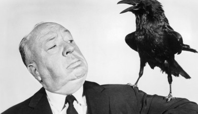 Alfred Hitchcock 121