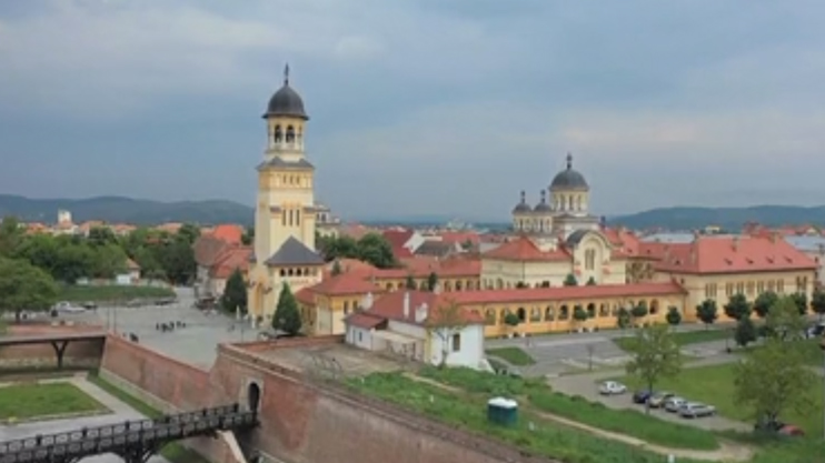 Cities of the World: Alba Iulia