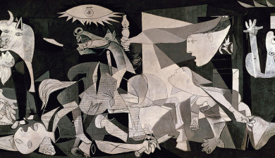 Story of a Painting: Guernica