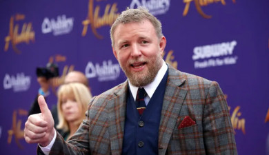 Guy Ritchie 52